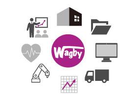 Webシステム自動生成ツール Wagby(ワグビィ)のご紹介